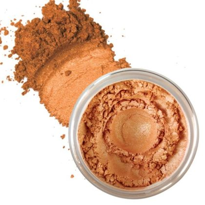 Mineral Bronzers-Sunset Kiss