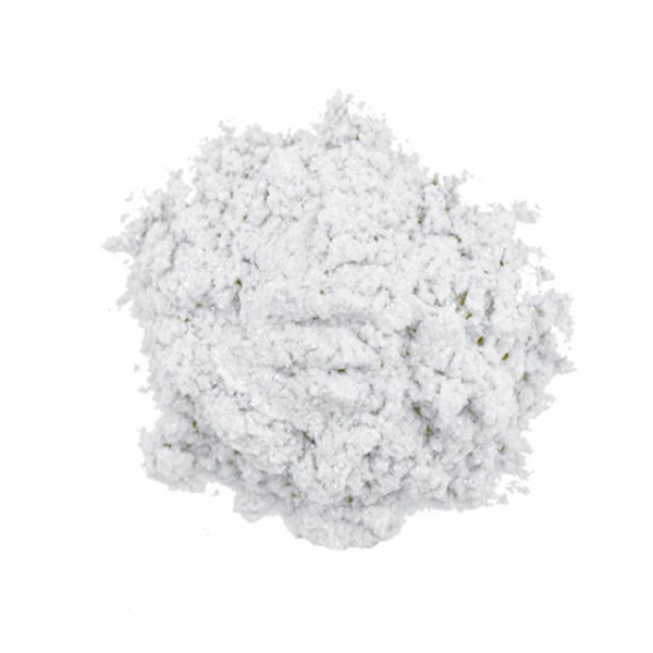 Mineral shimmers - Sparkling White