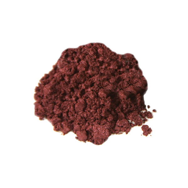 Burgundy Mineral Shimmer