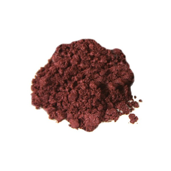 Mineral Shimmers - Burgundy