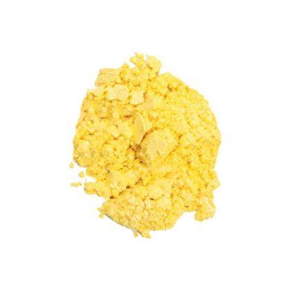 Mineral Shimmer - Amarillo