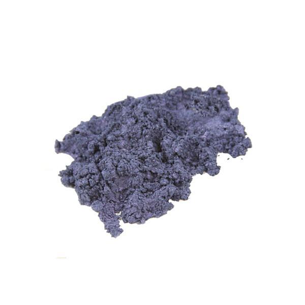 Mineral Shimmer - Navy