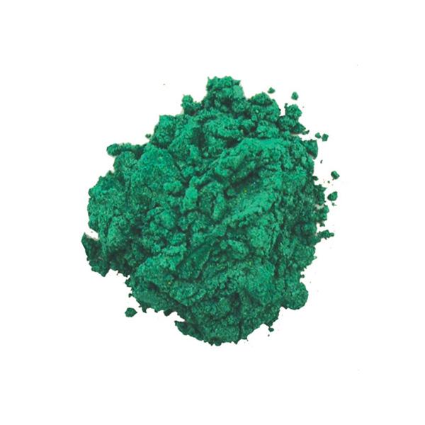 Emerald Shimmer eye shadow