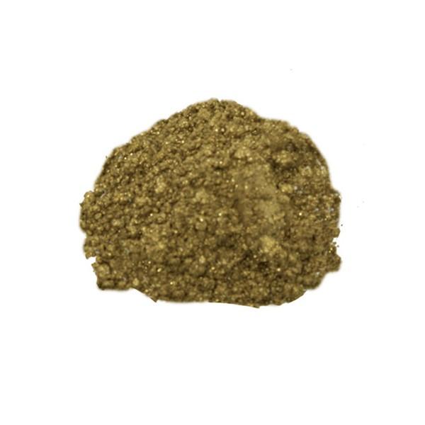 Mineral Shimmer - Leaf