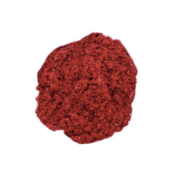 Mineral Shimmer - Red Hot