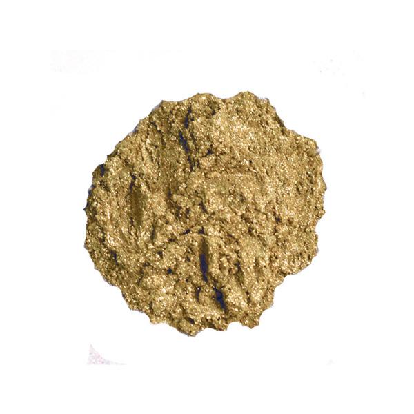 Gold Mineral Shimmer