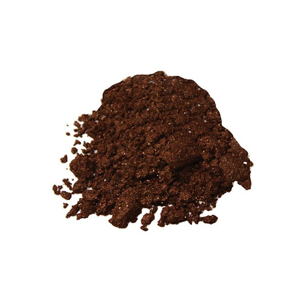 Mineral Shimmer - Cocoa Bean