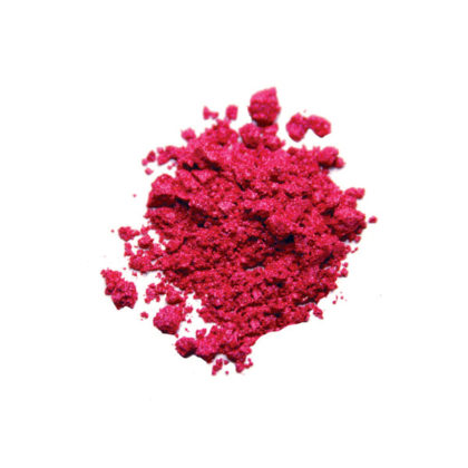Mineral Shimmer - Hot Pink