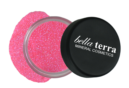 Glitter - Bubble Gum