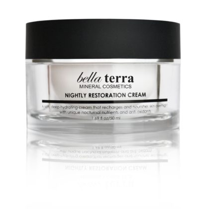 Restorative Cream